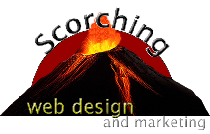 Web Design Ann Arbor | Scorching Web Design