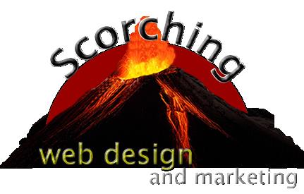 Web Design Ann Arbor | Scorching Web Design
