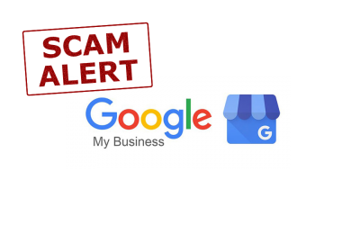 Google Business Listing Not Verified